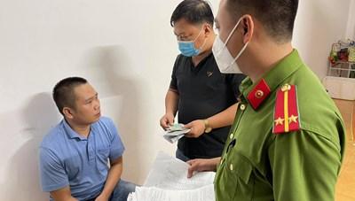 Bắt nhóm tín dụng đen từ Thanh Hoá vào Đắk Lắk cho vay nặng lãi 'cắt cổ' 360%/năm