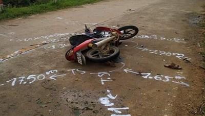 Đắk Lắk: Một người đàn ông bị tôn bay trúng tử vong