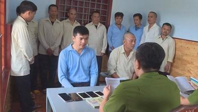 Đắk Lắk: Triệt phá thành công đường dây đánh bạc nghìn tỷ bằng công nghệ