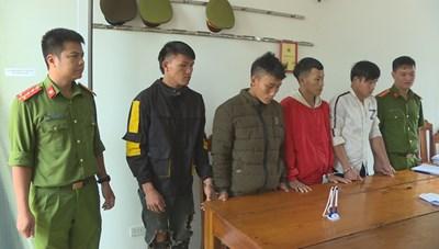 Đắk Lắk: Hỗn chiến kinh hoàng giữa 2 nhóm thanh niên