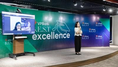 VPBank và câu chuyện gắn kết trong văn hoá doanh nghiệp bằng số hoá