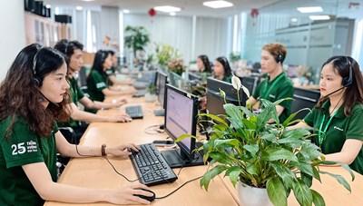 """Kỳ 1: VPBank có """"chơi trội"""" trong cuộc đua số hóa dịch vụ khách hàng?"""