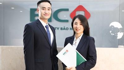 A.M. Best tiếp tục khẳng định xếp hạng năng lực tài chính B++ của BIC