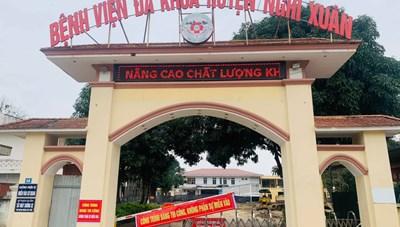 Hà Tĩnh: Hai mẹ con nhập viện sau khi đốt than sưởi ấm