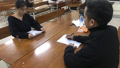 4 công chức ở Hà Tĩnh bị thu hồi quyết định tuyển dụng