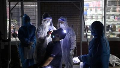 Hà Tĩnh: Thêm 11 ca nhiễm Covid-19, phong tỏa một công ty may mặc