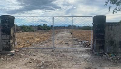 """Sau bài báo """"Bãi rác đã đóng cửa nhưng vẫn hành dân"""": Xã đã xử lý"""
