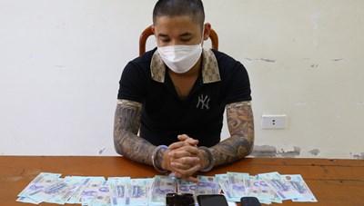 9X ở Hà Nội lừa người đàn ông tại Hà Tĩnh mua 'hộp sắt ảo' trên mạng