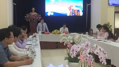 Báo chí đồng hành cùng Mặt trận TP Hồ Chí Minh