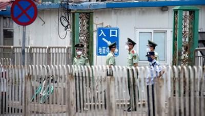 Trung Quốc: Thành phố Bắc Kinh siết chặt các biện pháp chống dịch