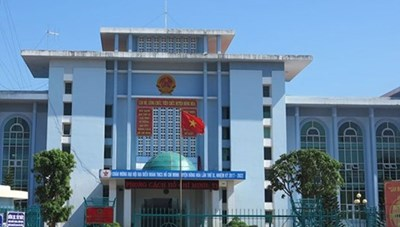 Phú Yên: Cách chức Thị ủy viên của Phó Chủ tịch UBND thị xã Sông Cầu