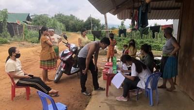 Krông Nô (Đắk Nông):  28 học sinh đều có kết quả âm tính với bệnh bạch hầu