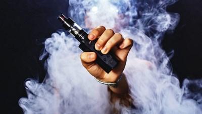 Mối lo đến từ  thuốc lá điện tử