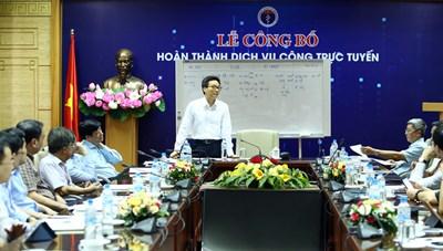 Việt Nam làm chủ hoàn toàn công nghệ sản xuất kit thử virus SARS-CoV-2