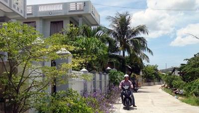 Phú Yên: 11 xã đăng ký đạt chuẩn nông thôn mới, nông thôn mới nâng cao năm 2021