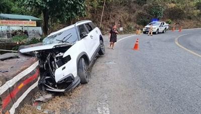 Lâm Đồng: Tại nạn kinh hoàng đèo Bảo Lộc, làm 4 người thương vong