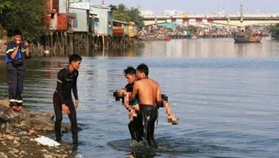 Khánh Hòa: Thương tâm 4 học sinh tắm biển bị đuối nước