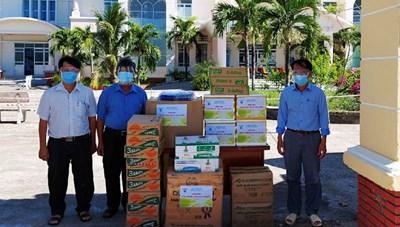 Phú Yên: Gồng mình phòng, chống dịch Covid-19