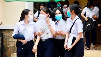 Đắk Lắk: Sắp xếp chỗ ở cho các thí sinh dự thi tốt nghiệp THPT đợt 2 năm 2021