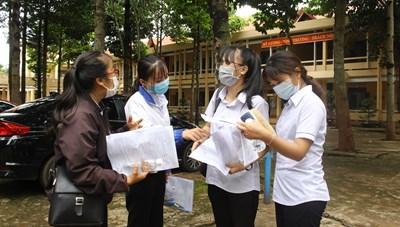 Đắk Lắk: Xét đặc cách tốt nghiệp THPT, đợt 2 năm 2021 cho 26 thí sinh