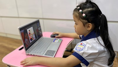 Lịch phát sóng bài giảng lớp 1, lớp 2 trên 3 kênh truyền hình quốc gia
