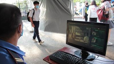 Đại học Quốc gia TP Hồ Chí Minh hủy tổ chức kỳ thi đánh giá năng lực đợt 2