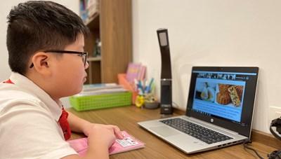 Dịch diễn biến phức tạp, Hà Nội tiếp tục dạy và học trực tuyến