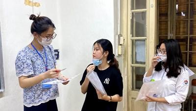 Cơ hội nào cho thí sinh khi xét tuyển bổ sung?