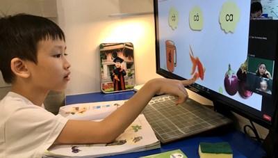 Hà Nội: Học phí online năm học 2021-2022 sẽ thu như thế nào?