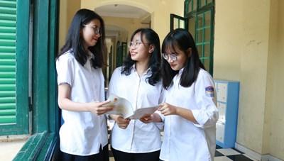 Cho học sinh trở lại trường học: Hà Nội không thể nóng vội