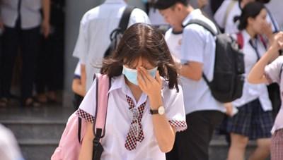 Lý do Sở GDĐT Hà Nội rút phương án cho học sinh trở lại trường từ ngày 25/10