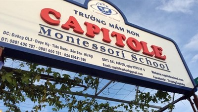 Trường tư thục 'vượt rào' cho học sinh đến trường: Phòng GDĐT quận nói gì?