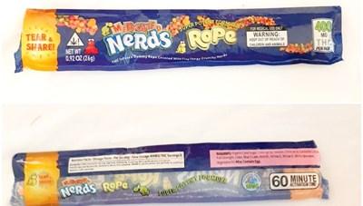 Dương tính với ma túy khi sử dụng 'kẹo lạ': Hiểm họa do bất cẩn?