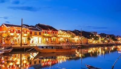 [ẢNH] 10 kênh đào du lịch nổi tiếng nhất thế giới