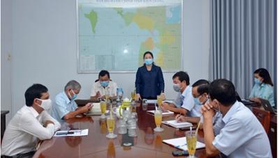 Kiên Giang: Sẽ bầu lại đại biểu HĐND các điểm chưa bầu đủ