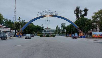 Cần Thơ: Giãn cách xã hội 2 quận Ninh Kiều và Cái Răng theo Chỉ thị 16