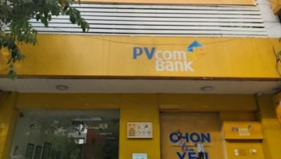 Khởi tố vụ án hình sự 'lừa đảo chiếm đoạt tài sản' tại PVcombank Đồng Nai