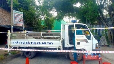Bình Dương: Phong tỏa khu nhà trọ có 3 người nhập cảnh trái phép
