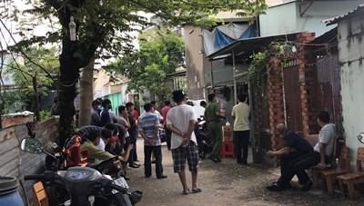 Bình Dương: Công an điều tra người đàn ông treo cổ trong phòng trọ