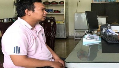 Đồng Nai: Gã đàn ông đâm người tình cướp tài sản bị bắt sau gần nửa năm bỏ trốn