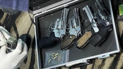 Bình Dương: Công an bắt giữ vụ vận chuyển, tàng trữ khoảng 10 kg ma túy