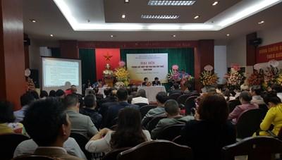 Thành lập Hiệp hội Văn hóa ẩm thực tỉnh Nam Định