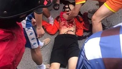 Vụ HS bị đâm tử vong ở TP Nam Định: Xác định 5 HS liên quan