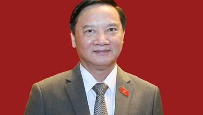 Bốn nhân sự được Trung ương giới thiệu về ứng cử ĐBQH tại Thái Bình