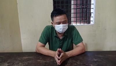 Nam Định: Đánh lại Công an khi được nhắc đeo khẩu trang