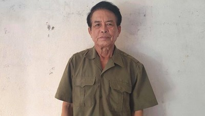 Nam Định: Trốn truy nã về quê vợ làm người 'chu đáo với xóm giềng'