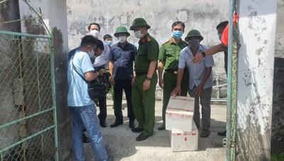 Hung thủ giết vợ, bố mẹ vợ ở Thái Bình: Nghiện ma túy, đang bị vợ quyết tâm ly dị