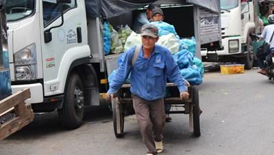 Nam Định: Lao động tự do nào được hỗ trợ từ gói 26.000 tỷ đồng?