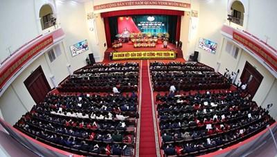 Tỉnh Hà Nam phấn đấu trở thành TP thuộc Trung ương