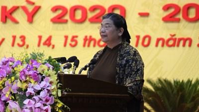 Bốn câu hỏi 'vì sao' tại Đại hội Đảng bộ tỉnh Thái Bình